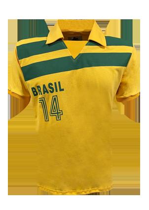 Liga Retrô Seleções Brasil Brasil Vôlei 1992 06c9d15c8b691