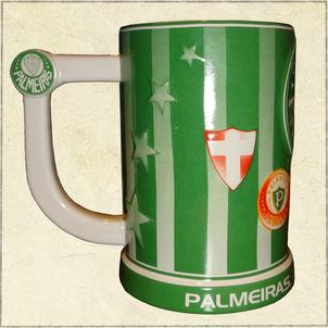 a1f1c44e35 Liga Retrô Acessórios Canecas Retrô Caneca Retrô Palmeiras