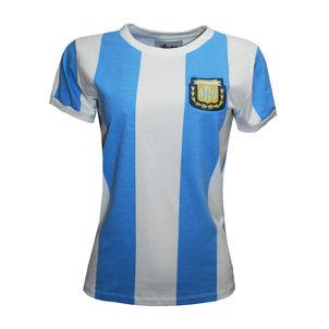 386551cbebf0c Liga Retrô Seleções Argentina Argentina 1986 Feminina