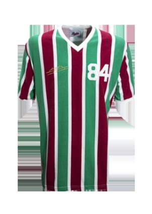 ef5d847d3 Liga Retrô Times Tricolor RJ Assis 1984