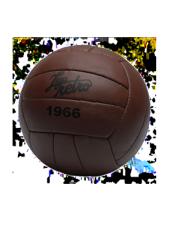 39dd60659 Liga Retrô Acessórios Bola Retrô Bola Retrô 1966
