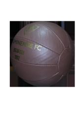 cfebe2b2a imagem de Bola Retrô Fluminense 1902