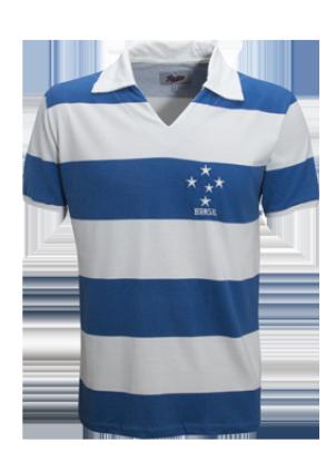 9d70e52d04 Liga Retrô Seleções Brasil Brasil Celeste 1956