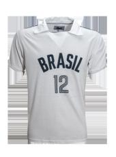 imagem de Brasil Vôlei 1984 Branca d734b91ca9af3