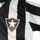imagem do produto  Camisa Poliéster Botafogo 1962