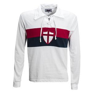 Liga Retrô Times Genoa Genoa 1915 3f20188213009