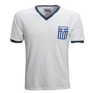 Liga Retrô Seleções Grécia Grécia 1980 s 91d972bf05708