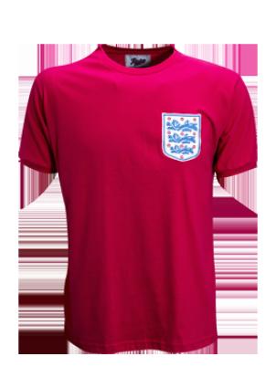 1ec01698a9 Liga Retrô Seleções Inglaterra Inglaterra 1966