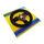 imagem do produto  Quadro 3D Volante McLaren 1993 Brasil
