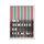 imagem do produto  Quadro Fluminense Tricolor de Coração