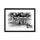 imagem do produto  Quadro Vasco Dinamite Chapéu 2