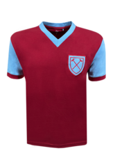 ed7333d060 Liga Retrô Times West Ham United West Ham United 1958