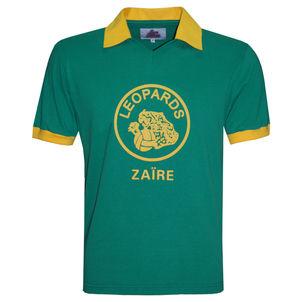 397eba827aa32 Liga Retrô Seleções Zaire Zaire 1974