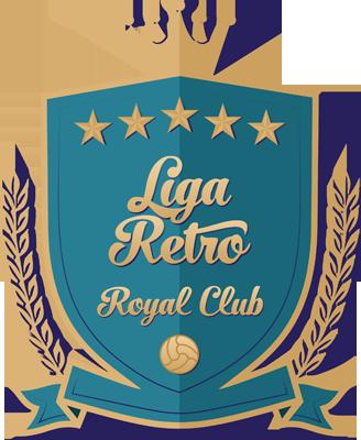 Clube de assinaturas Liga Retrô Royal Club